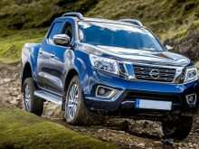 32 A 2020 Nissan Navara Uk Review and Release date