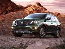 32 All New Pictures Of 2020 Nissan Pathfinder Release