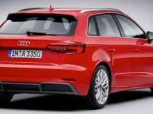 32 New Audi Hatchback 2020 Release