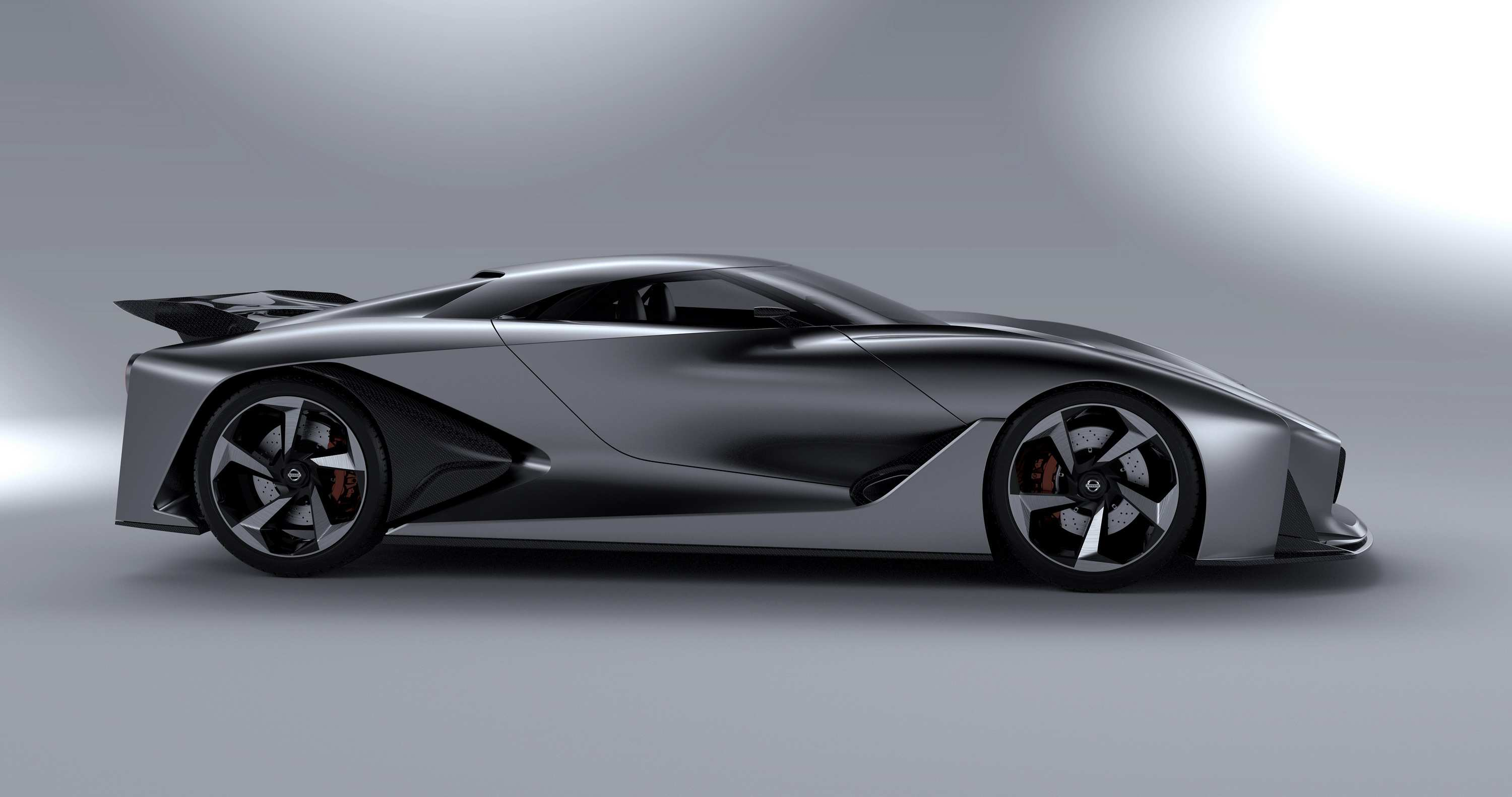 32 The Best Nissan Concept 2020 Top Speed Pricing