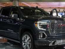 32 The Gmc Sierra 2020 Overview