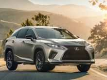 32 The Lexus Carplay 2020 Spesification