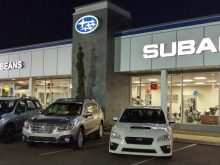 32 The Subaru Truck 2020 Specs Redesign and Review