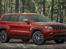 2019 Vs 2020 Jeep Grand Cherokee