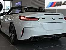 34 All New BMW Z4 2020 Interior New Model and Performance