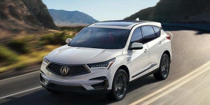 34 Best 2020 Acura Rdx Release Date Configurations