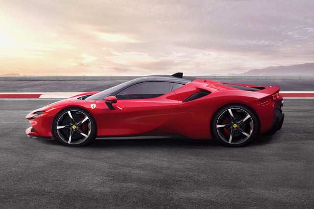 34 Best Ferrari D 2020 Redesign And Review