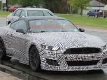 34 Best Ford Mustang Hybrid 2020 Redesign