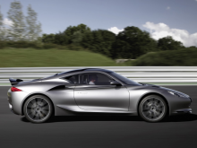 34 The 2020 Infiniti Electric New Review