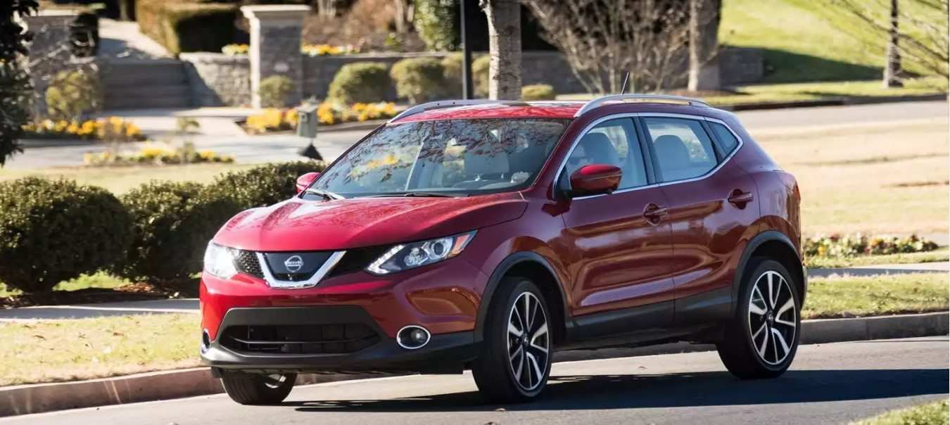 34 The Nissan Rogue 2020 Review Redesign And Concept