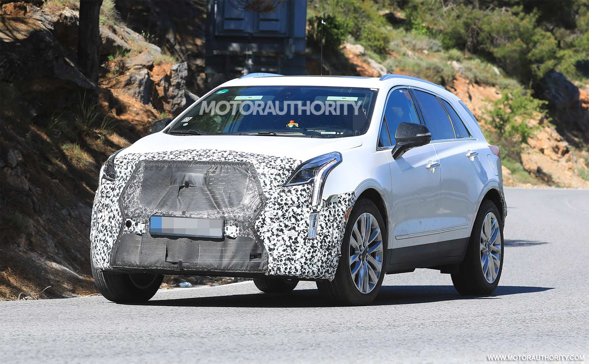 35 A When Will The 2020 Cadillac Xt5 Be Available Release