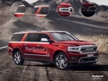 35 New When Do 2020 Dodge Rams Come Out Release Date