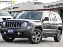 36 All New Jeep Patriot 2020 Engine