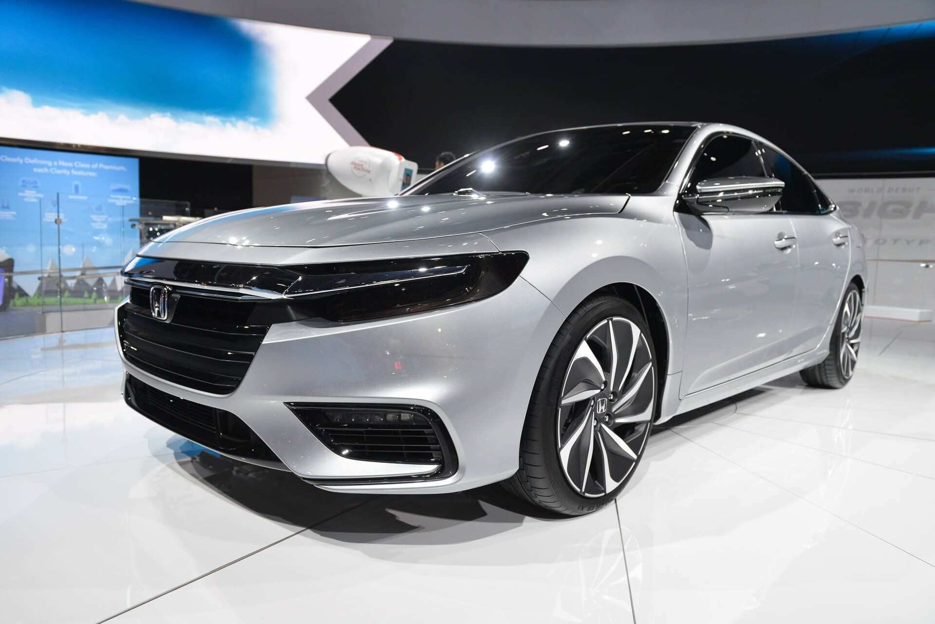 36 Best Honda Insight 2020 New Review