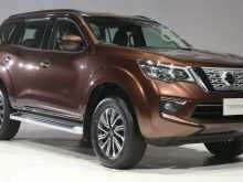 36 Best Nissan Terra 2020 Price and Release date