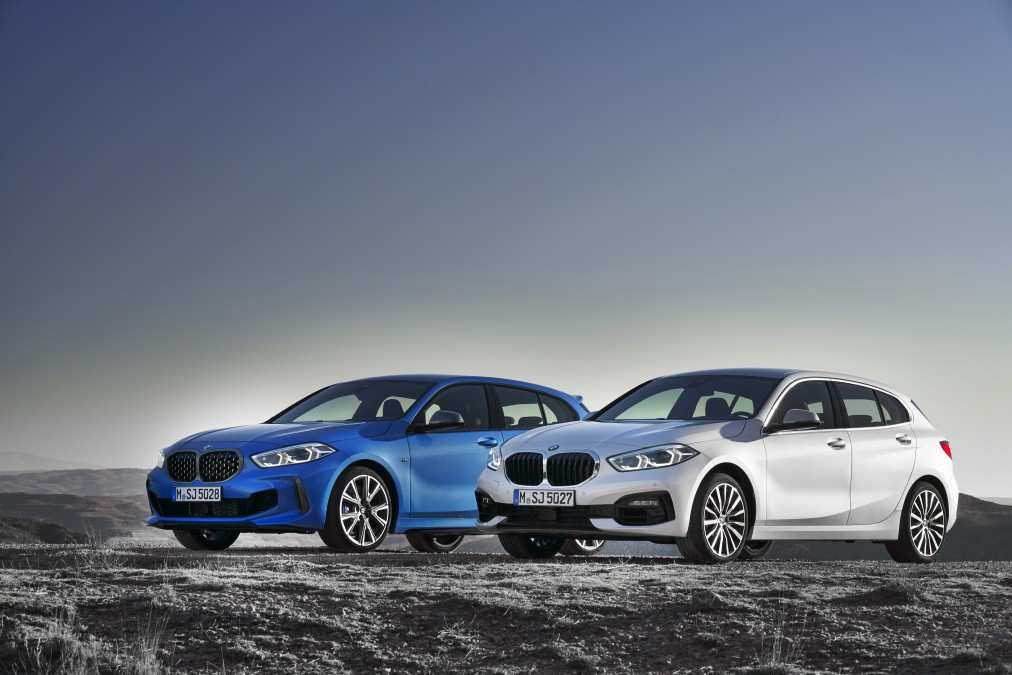 36 New BMW One Series 2020 Overview