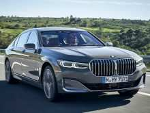 36 The Best BMW Series 7 2020 Specs and Review
