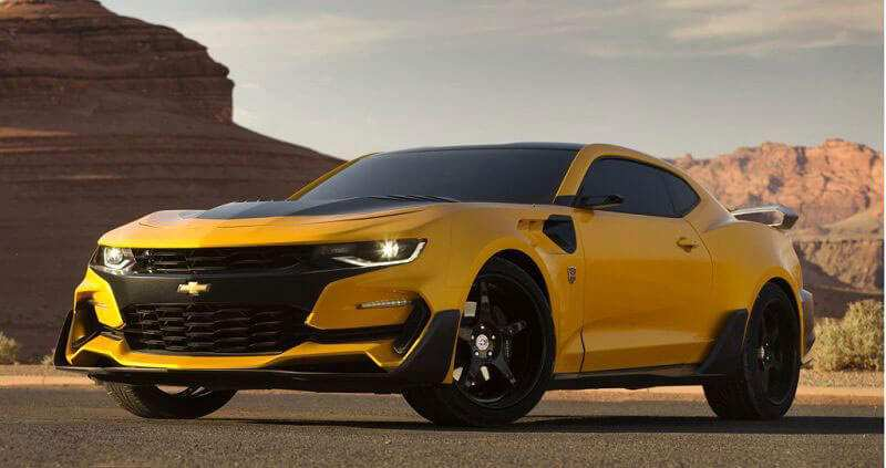 37 A Chevrolet Camaro 2020 Pictures Prices