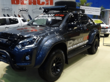 37 All New Chevrolet Luv Dimax 2020 Photos