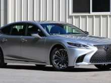 37 All New When Will The 2020 Lexus Be Available Speed Test