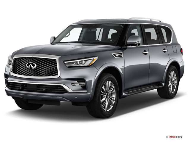 37 Best 2019 Infiniti Truck Price And Review