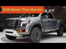 37 Best Nissan Titan 2020 Performance