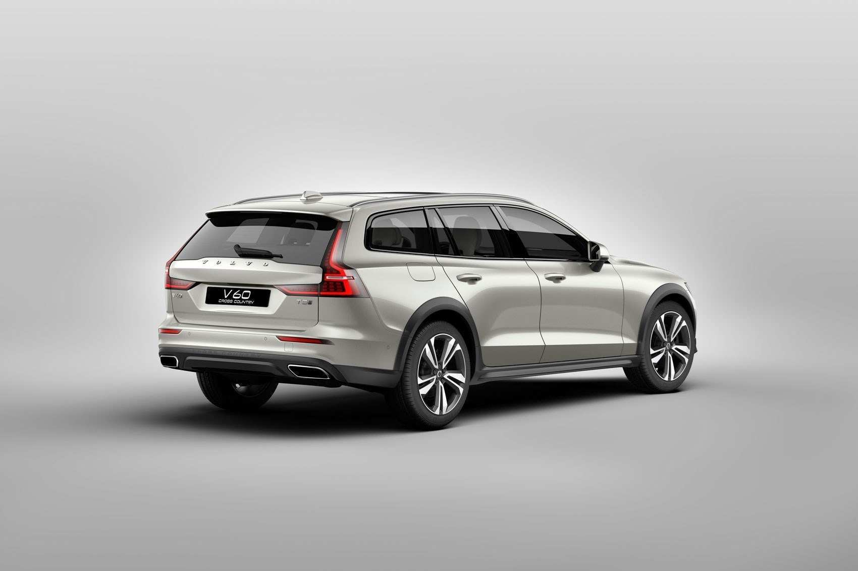 37 New Volvo Wagon 2020 Concept And Review