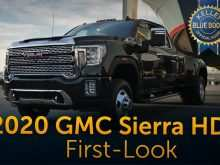 37 The 2020 Gmc 2500 Lift Kit Release Date and Concept