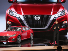 37 The 2020 Nissan Maxima Release Date Concept and Review