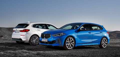 37 The Best BMW One Series 2020 Price And Release Date