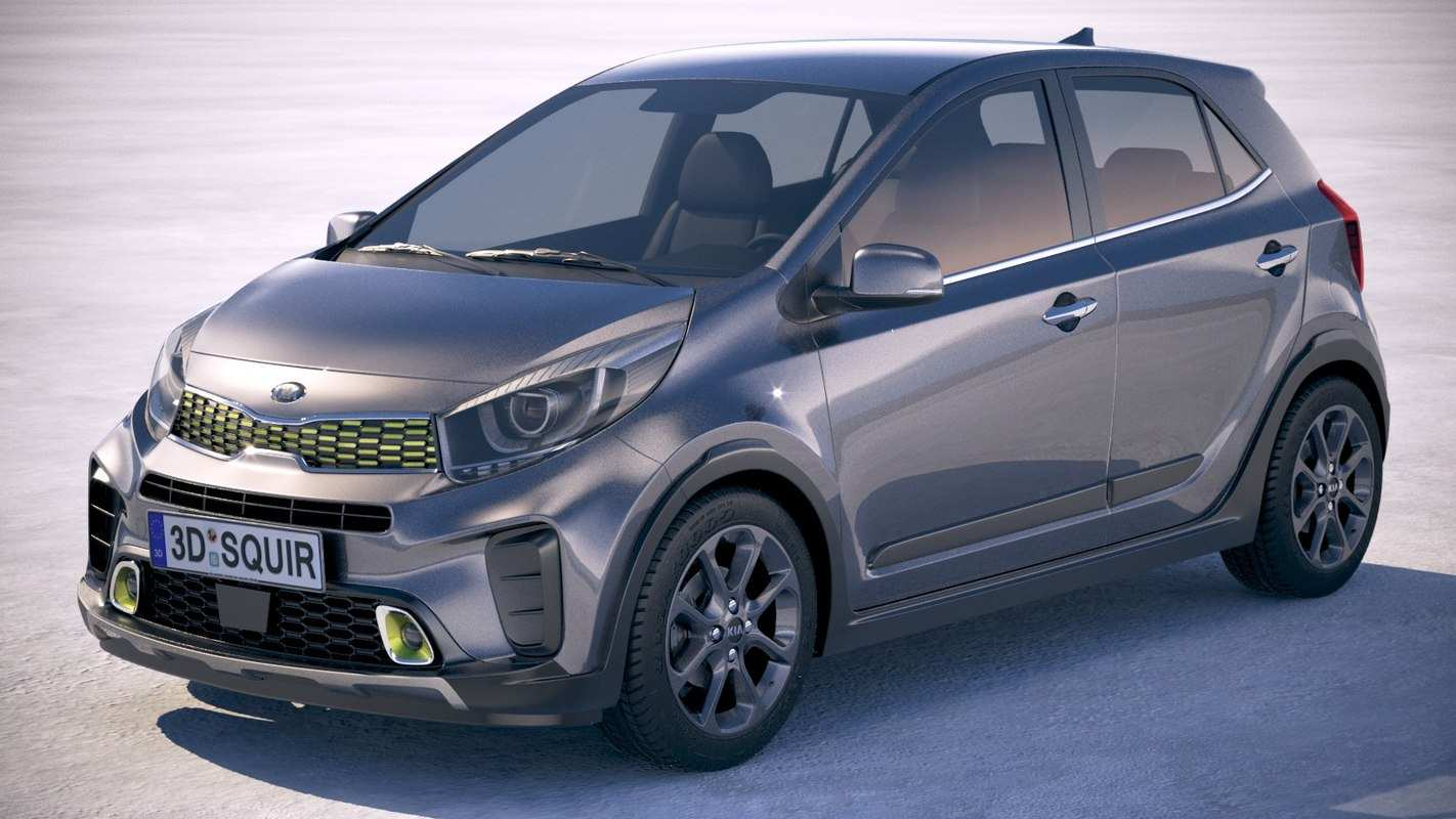 37 The Best Kia Picanto Xline 2020 Pictures