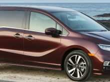37 The Honda Odyssey 2019 Vs 2020 Price and Review