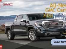 38 A 2020 Gmc Canyon Updates Research New