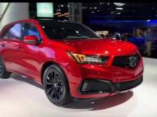 38 All New Acura Mdx 2020 Pmc New Model and Performance