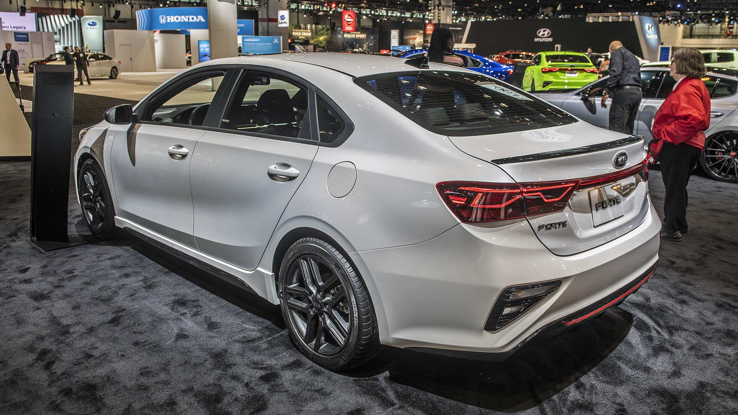38 Best 2020 Kia Forte Gt Prices