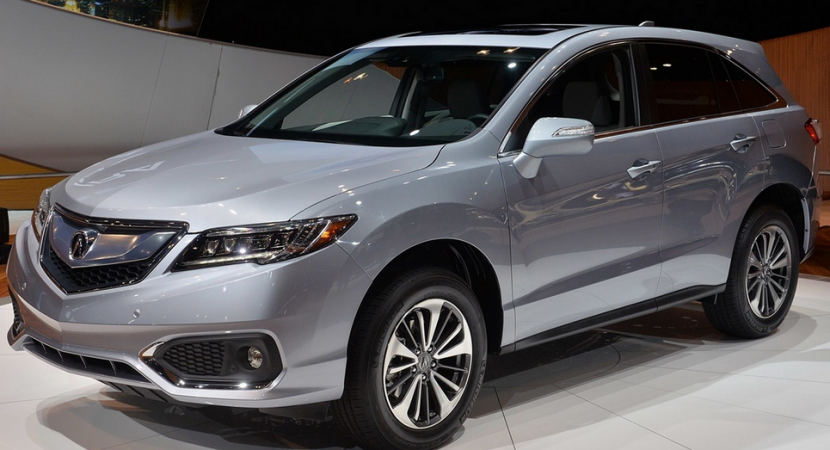 38 New 2020 Acura Rdx Release Date First Drive