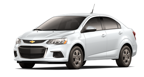 39 A 2019 Chevrolet Aveo Overview