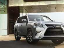 39 A Pictures Of 2020 Lexus Gx 460 Price Design and Review