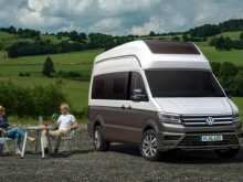 39 A Volkswagen California 2020 Concept and Review