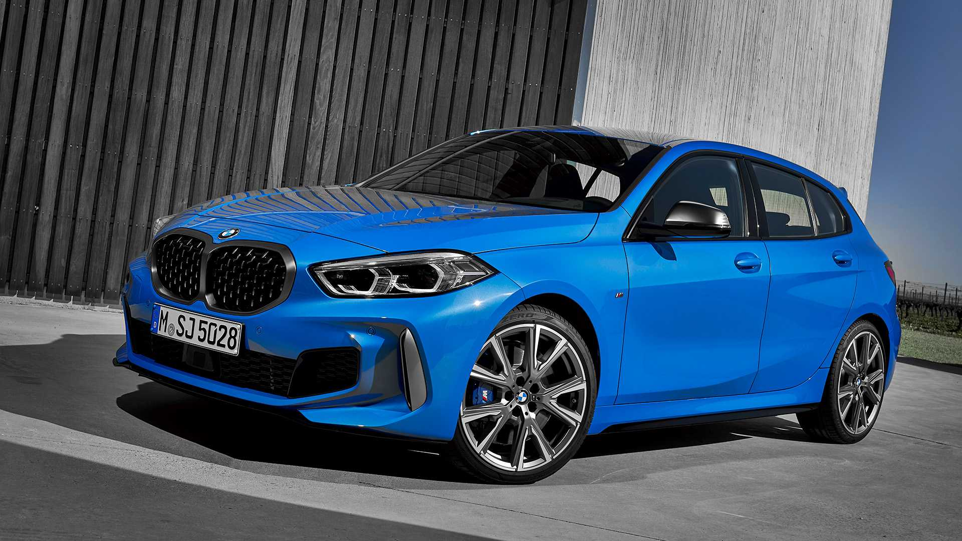 39 All New BMW One Series 2020 New Review