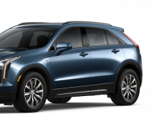 39 All New Cadillac Midsize Suv 2020 New Review