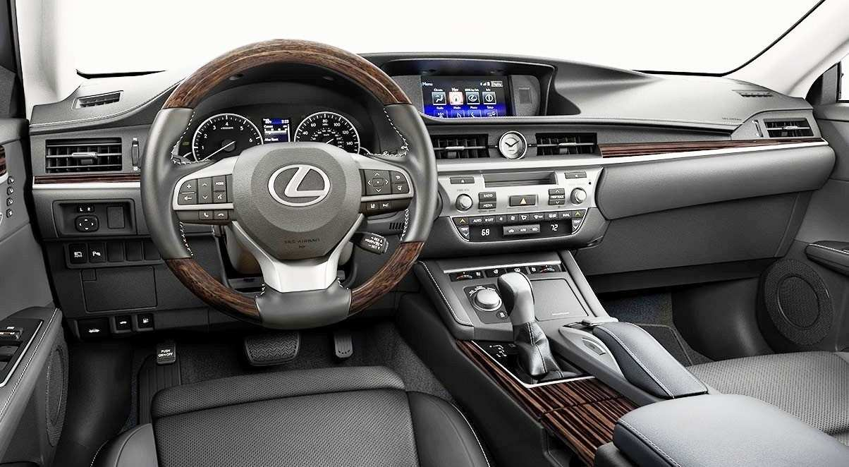 39 All New Lexus Gs 2020 Overview