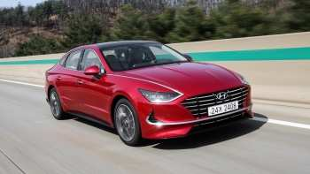 39 Best 2020 Hyundai Sonata Engine Options Review And Release Date