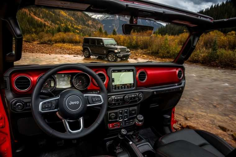 39 Best 2020 Jeep Wrangler Plug In Hybrid Specs And Review