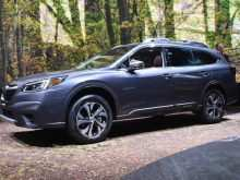 39 The Best 2020 Subaru Outback Release Date Review