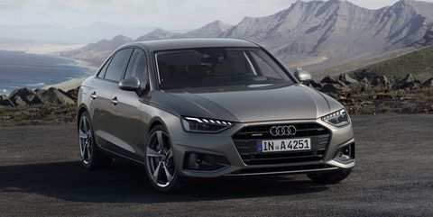 39 The Best Audi A4 Allroad 2020 New Model And Performance