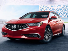40 A 2020 Acura Tlx Type S Horsepower Reviews