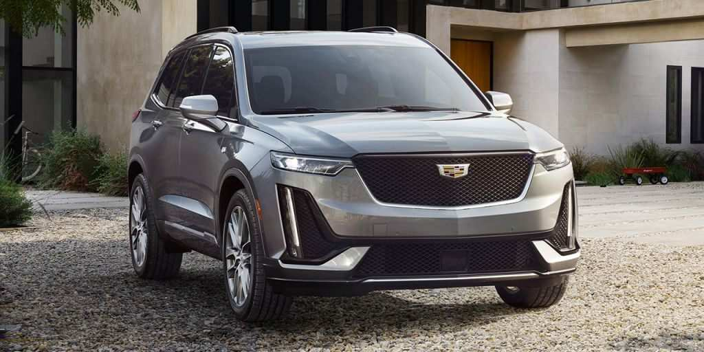 40 A Cadillac X6 2020 Price Design And Review