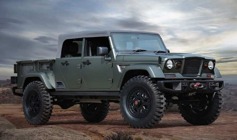 40 A Jeep Wrangler Unlimited 2020 Pictures
