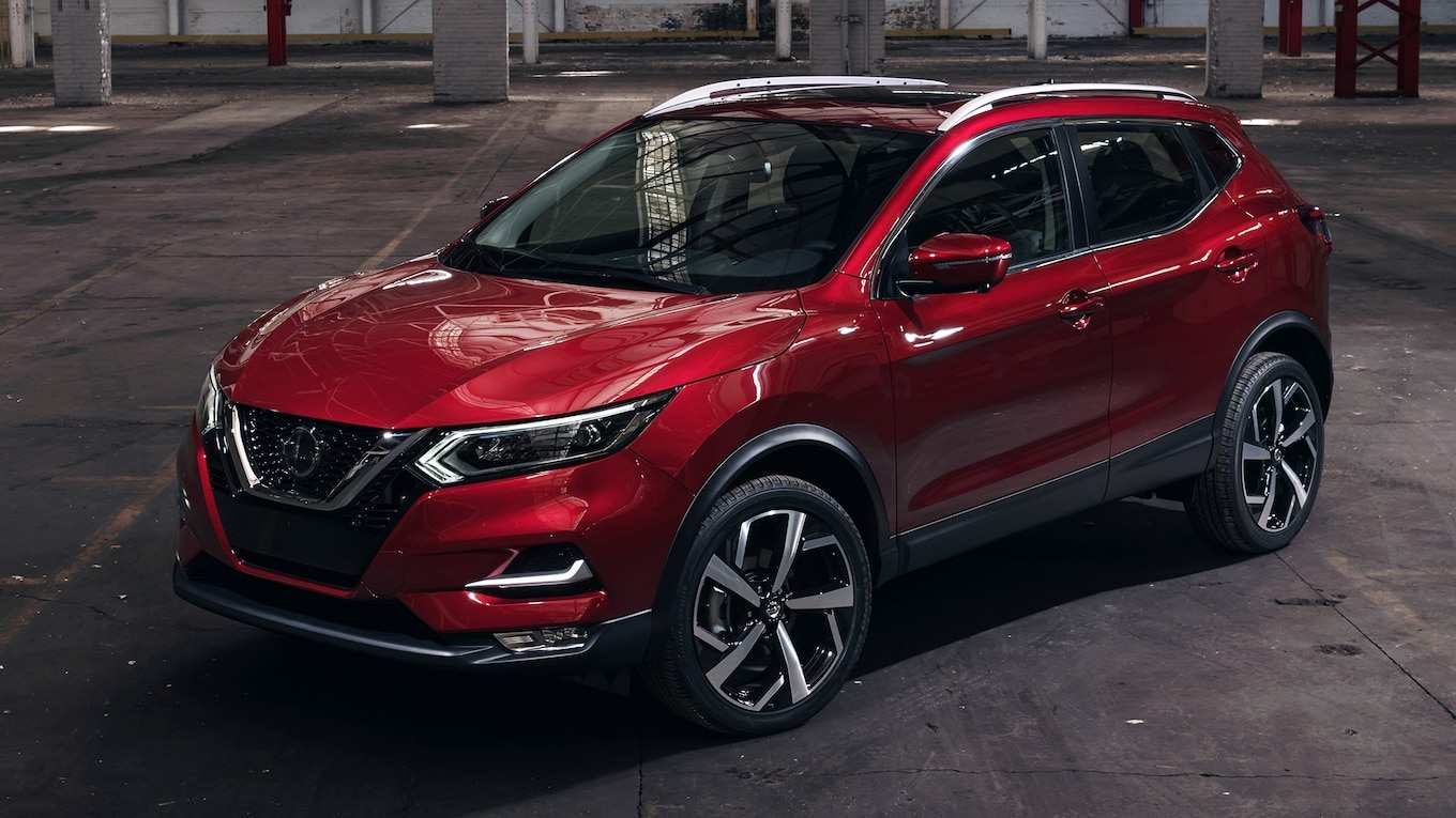 40 A Nissan Rogue 2020 Review Price And Release Date